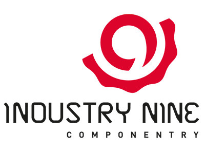 Industry-Nine-Logo